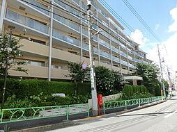 中野坂上パークホームズ