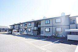 メゾン栄町Ⅱ[203号室]の外観