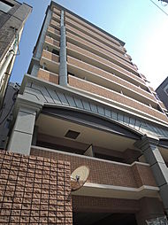 ダイナコートエスタディオ平尾[4階]の外観