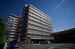 福岡県福岡市博多区豊2丁目の賃貸マンションの外観