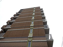 Rising Place 池袋[2階]の外観