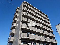 Eustoma[4階]の外観