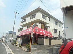 大阪府和泉市幸3の賃貸マンションの外観