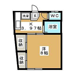 青森駅 2.2万円