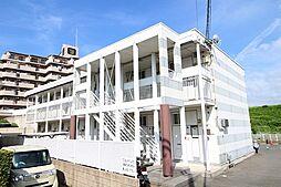 レオパレスSOTTO VOCE[1階]の外観