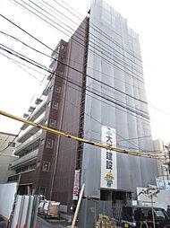 仮称)藤沢市朝日町共同住宅[801号室]の外観