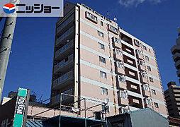 アスペン上田ビル[7階]の外観