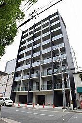 ウィステリアガーデン[7階]の外観