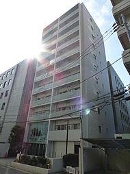 リエトコート元赤坂[7階]の外観