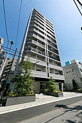 パークアクシス浅草・蔵前[9階]の外観