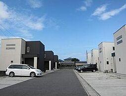 [一戸建] 徳島県徳島市北田宮3丁目 の賃貸【/】の外観