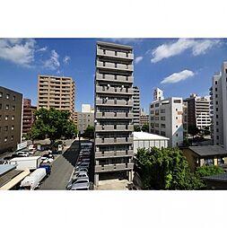 スライビング藤崎[11階]の外観