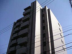 グランコート南摂津[8階]の外観