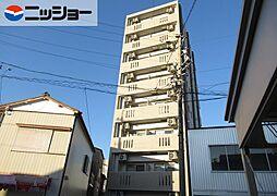ミ カーサ・キタ[2階]の外観