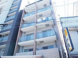 グラドネスT・H[5階]の外観