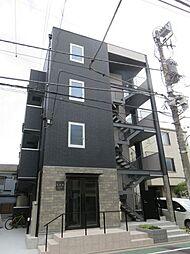 東急池上線 蒲田駅 徒歩15分の賃貸マンション