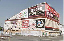 [タウンハウス] 兵庫県神戸市西区王塚台2丁目 の賃貸【兵庫県 / 神戸市西区】の外観