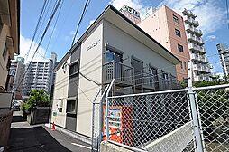 MOON江南町(ムーン江南町)[205号室]の外観