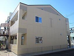 愛知県名古屋市北区中切町4の賃貸マンションの外観