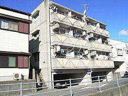 パレドール大津[4階]の外観