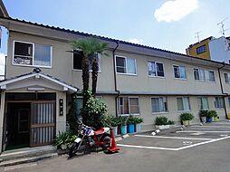 一乗寺駅 1.2万円