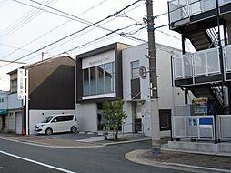 東九条石田町SKHコーポ[101号室]の外観