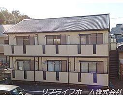 コーポヤマモトIII[2階]の外観