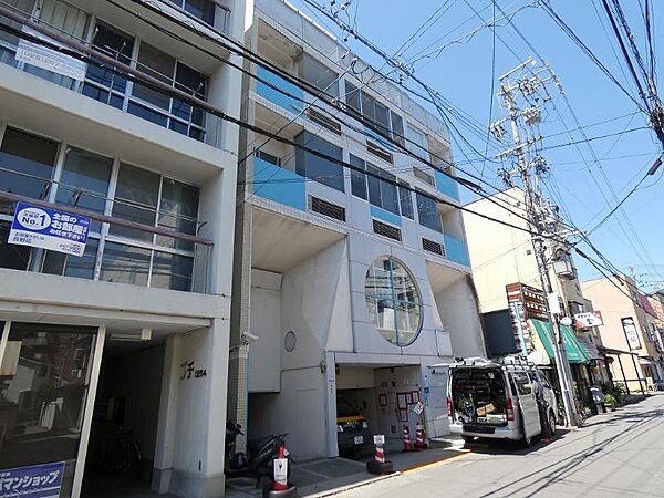 ユニティ石堂 8階の賃貸【長野県 / 長野市】