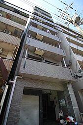 兵庫県神戸市灘区原田通1丁目の賃貸マンションの外観