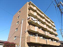 埼玉県戸田市上戸田5丁目の賃貸マンションの外観