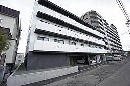 fleuve福住(フルーヴフクズミ)[2階]の外観