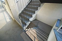 鹿子ビル[2階]の外観