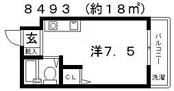 駒ヶ谷駅 2.2万円
