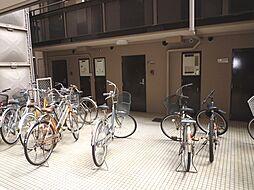 パラツィーナ甲子園口I[2階]の外観