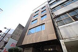 ジェム・シティ表町ビル[5階]の外観