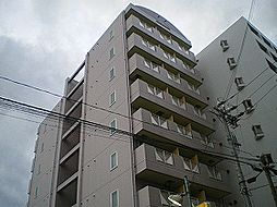 ヴェルディ神戸[4階]の外観