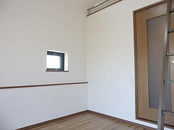 シャルマンフジ西宮の寝室