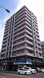 メープル元町[8階]の外観