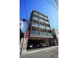ソーレ・コモンド[2階]の外観