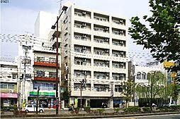 サンライズ豊坂[605 号室号室]の外観