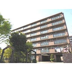 本厚木ロイヤルマンション[4階]の外観