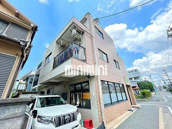 ル・ペールI 1階の賃貸【愛知県 / 名古屋市港区】