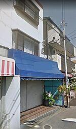 [一戸建] 大阪府寝屋川市萱島東2丁目 の賃貸【/】の外観