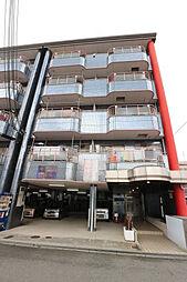 グレイスガーデン新森2号館[4階]の外観
