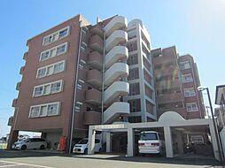 第15柴田マンション[3階]の外観
