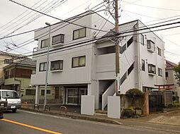 秋元コーポ[202号室]の外観