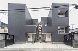 グランフォレスト[2階]の外観