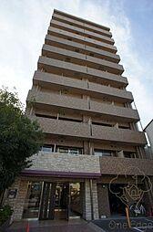 ディナスティ十三東[8階]の外観