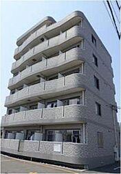 プルミエアムール[4階]の外観
