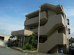 ドムール宝塚[105号室]の外観